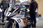 SLR: Ducatinya motor listrik.... pantas....
